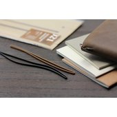 Traveler's Company Traveler's Notebook 021 Connecting Rubber Bands (regular)r