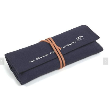 Hightide Field Roll Pen Case Navy