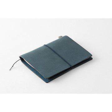 Traveler's Company Traveler's Notebook Passport Blue
