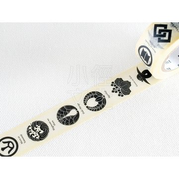 MT Ex Masking Tape Family Crest