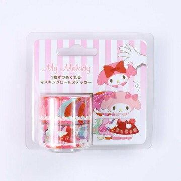 Bande Washi Roll Sticker My Melody