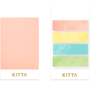 King Jim Kitta Washi - KIT 001 Plain
