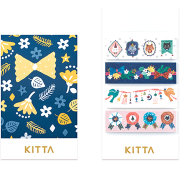 King Jim Kitta Washi - KIT038 Decoration