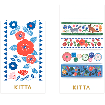 King Jim Kitta Washi - KIT039 Hobby