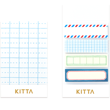 King Jim Kitta Washi - KIT005 Frame