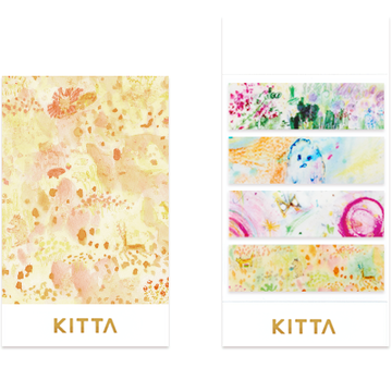 King Jim Kitta Washi - KIT056 Oasis
