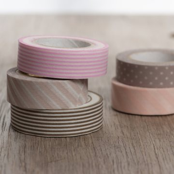 Washi and other tapes