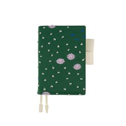 Hobonichi Makino Collection / Desk Garden A6 Size Planner 2020