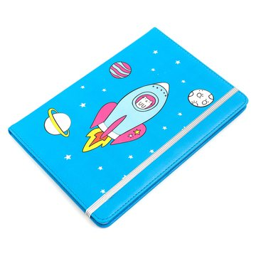 American Crafts Hello Dreamer Space Cat Journal